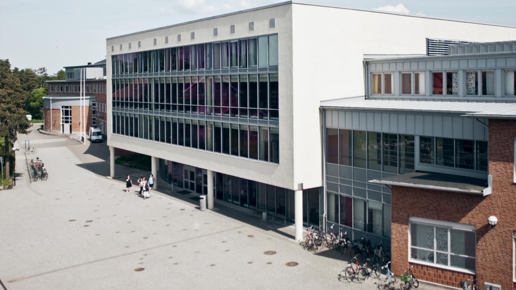 socialpedagogik högskolan väst