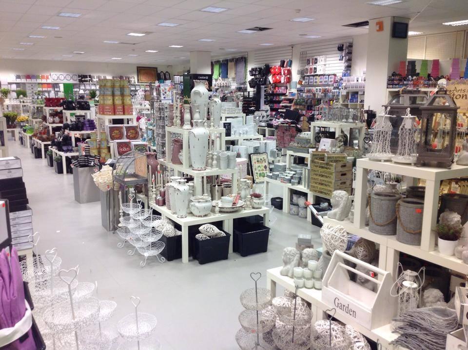 Ny butik till Odenhuset! Trollhättan com