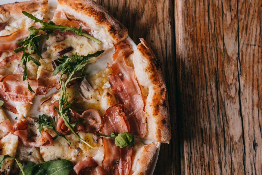 Strömslunds Pizzeria