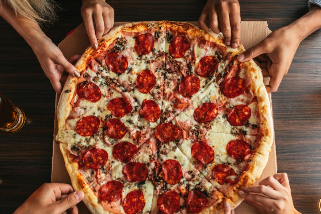 Pizzeria Stavre