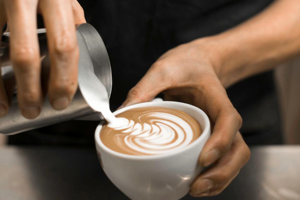 Espresso House Överby