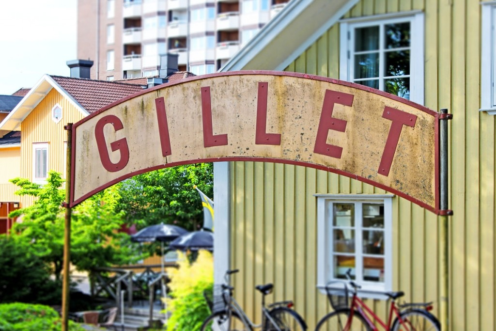 Café Gillet