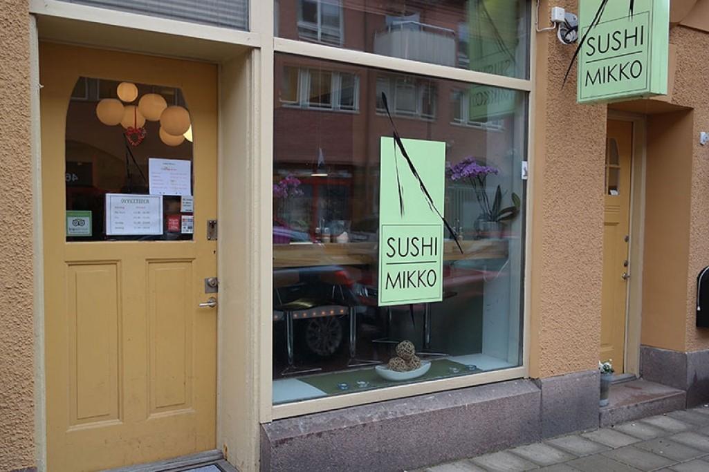 Sushi Mikko