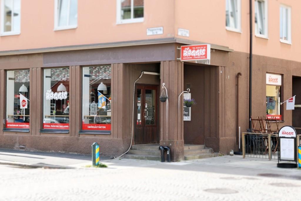 Café Baggis
