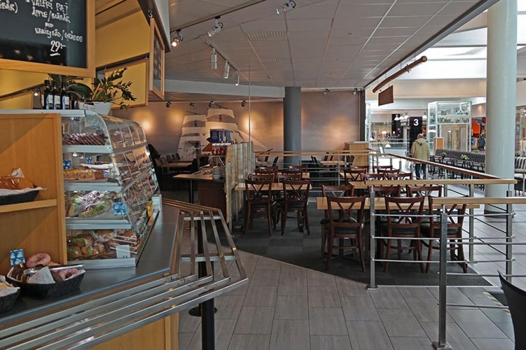 Restaurang Briggen