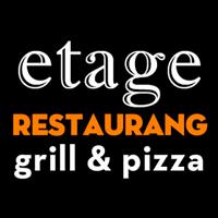 Etage Grill & Pizza - Trollhättan
