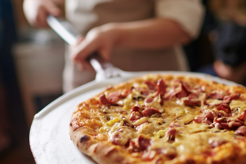 Mysingen Grill & Pizzeria
