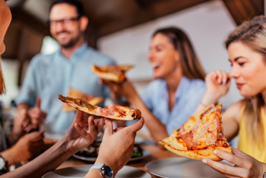 Pizzeria Träffen