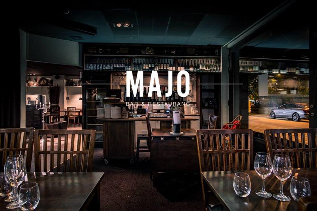 Majo Bar