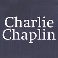 Charlie Chaplin - Trollhättan