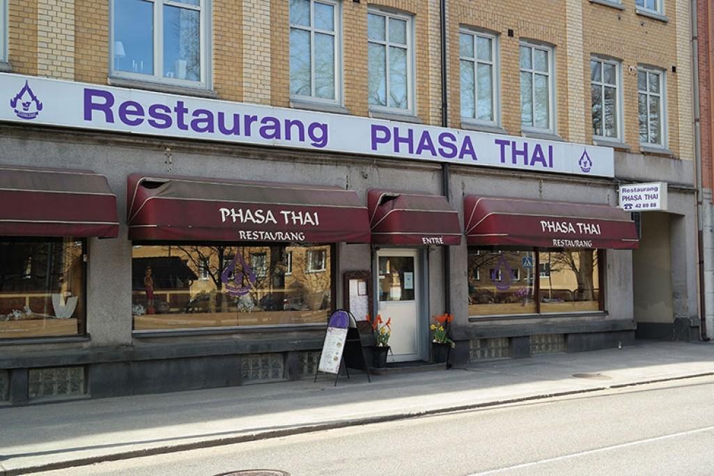 Restaurang Phasa Thai
