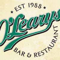 O'Learys Bar & Restaurant - Trollhättan