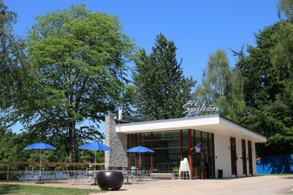 Spiköns Servering & Gästhamn