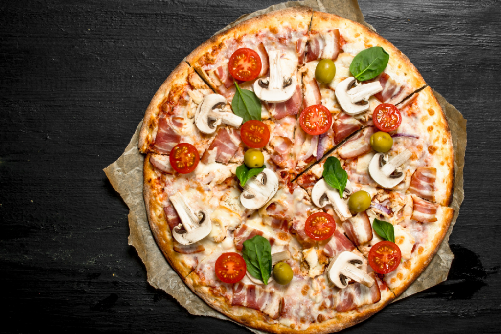 Skogshöjdens Pizzeria