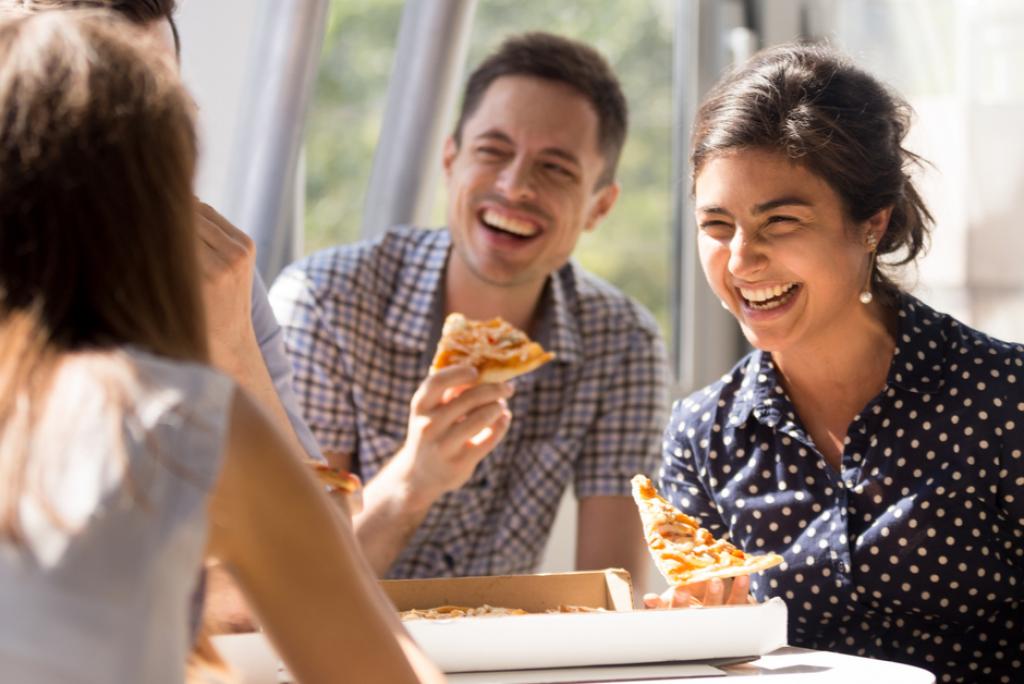 Pizzeria Shalom