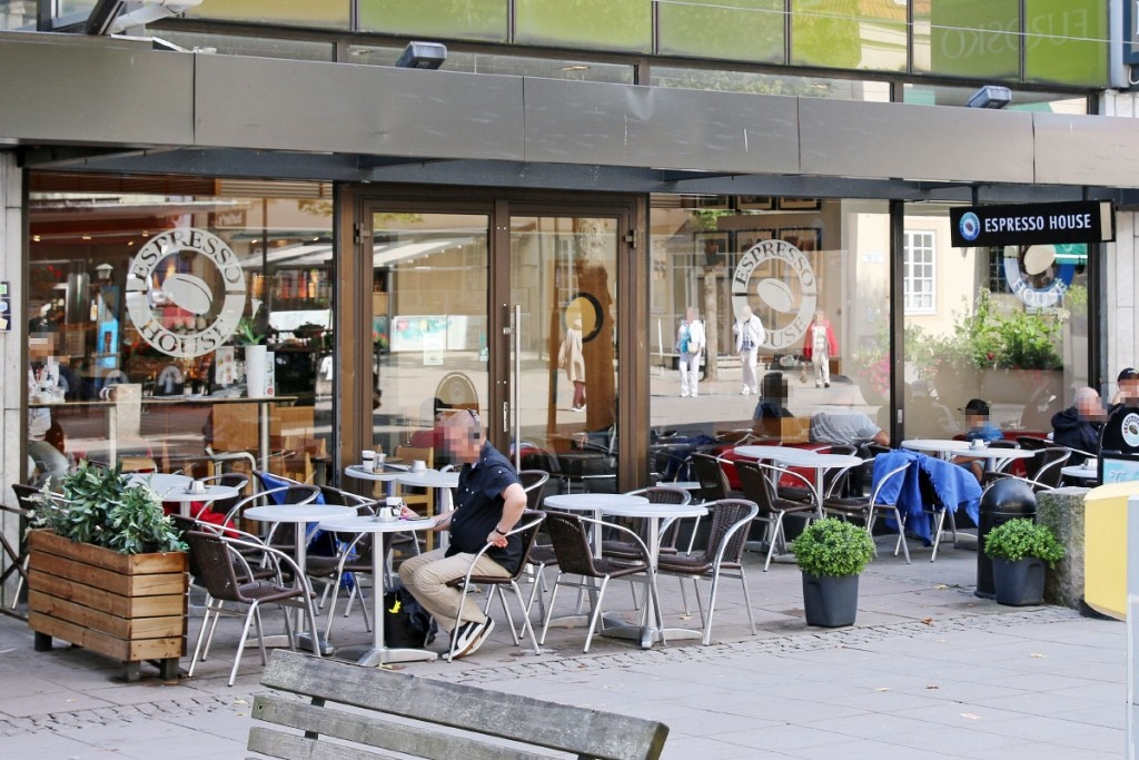 Espresso House Oden