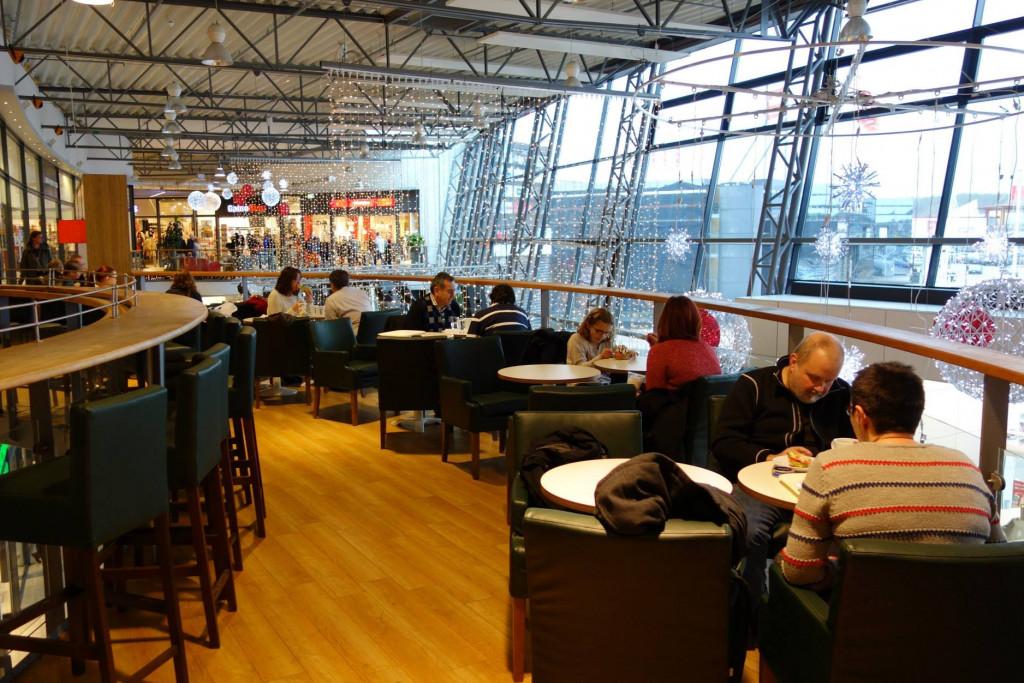 Eat Café & Restaurang