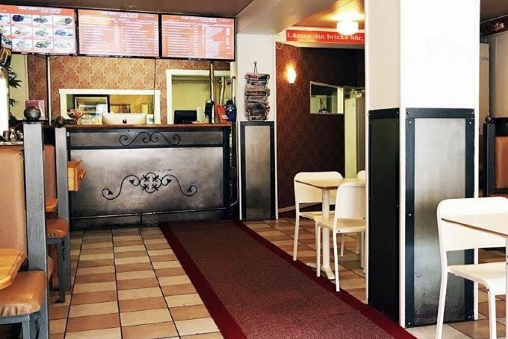 Jasmin Restaurang