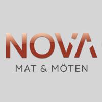 Nova Mat & Möten - Trollhättan