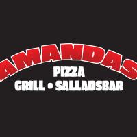 Amandas Pizzeria - Trollhättan