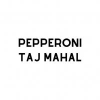 Pepperoni Taj Mahal - Trollhättan