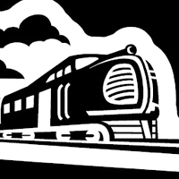 Järnvägsgrillen - Trollhättan
