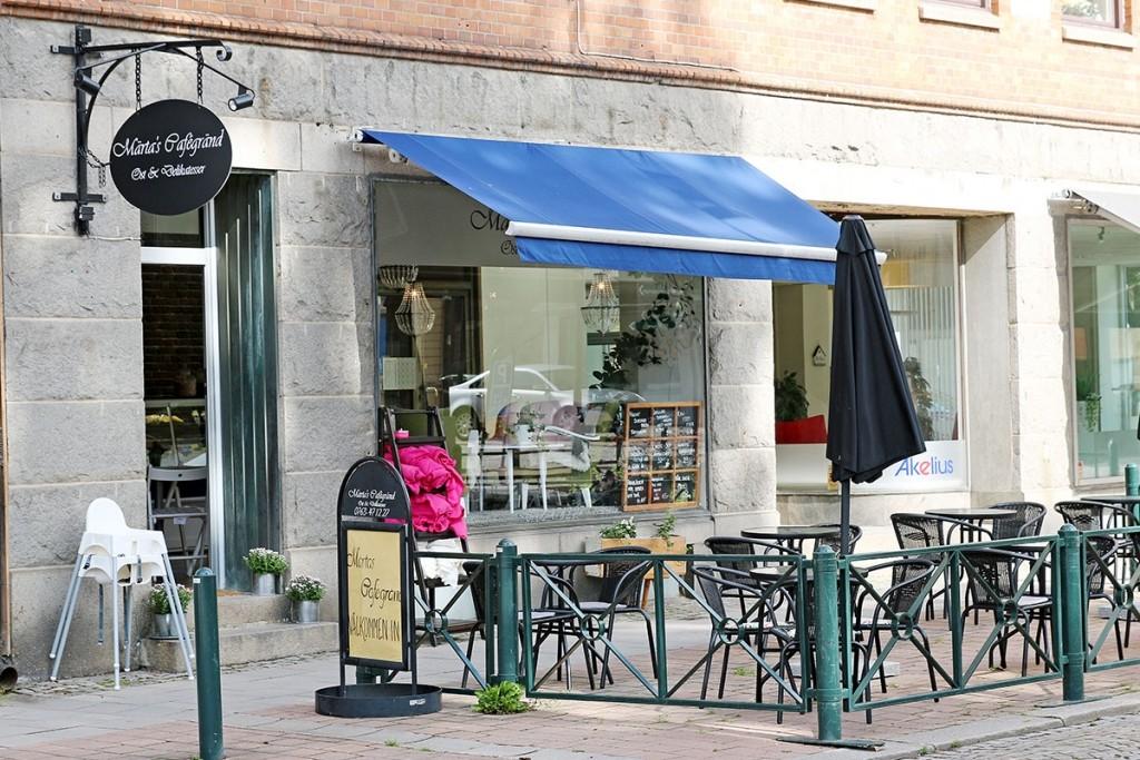 Märtas Cafégränd