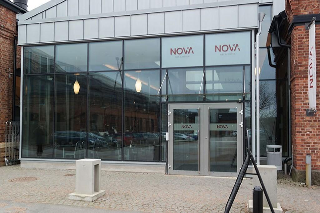 Nova Mat & Möten