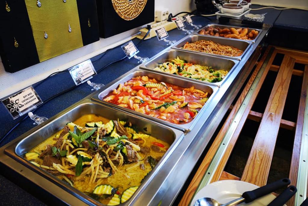 ThaiThan Restaurang