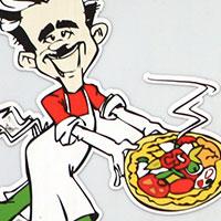 Restaurang Pizzeria Mariano - Trollhättan
