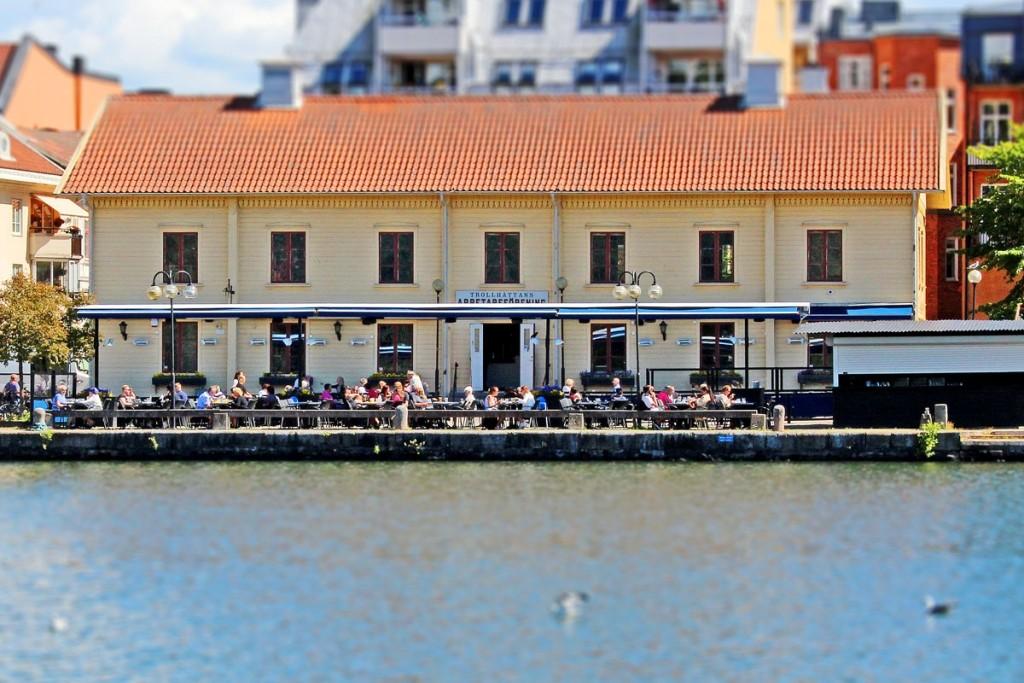 Café Strandgatan